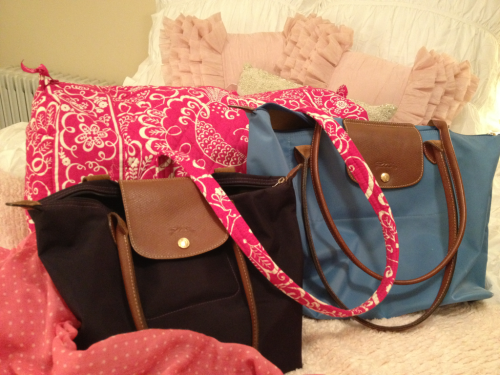 princess-emmyy:  undergraduatenaivety:  all packed up to go home for a mid-exam period break!  TumbleOn)