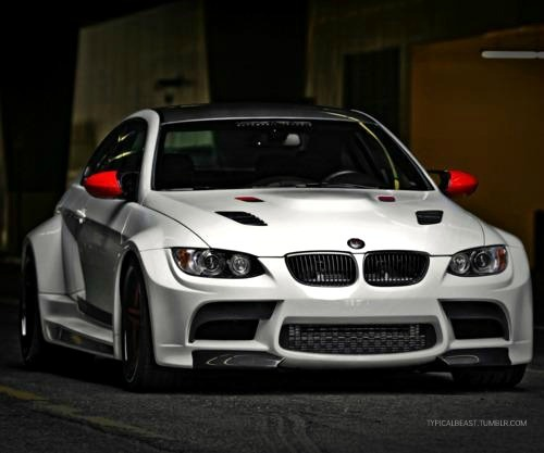 M3OTD - Oh So Wide! Be sure to follow my blog for more daily M3 posts :]
