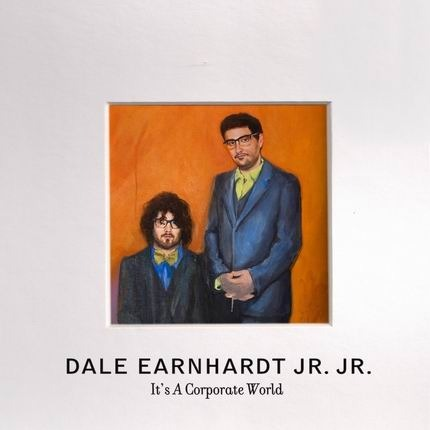 Skeletons - Dale Earnhardt Jr. Jr.