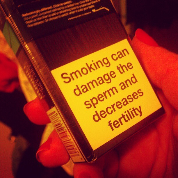 Hahahah, thanks for the FYI Dunhill…   (Taken with instagram)