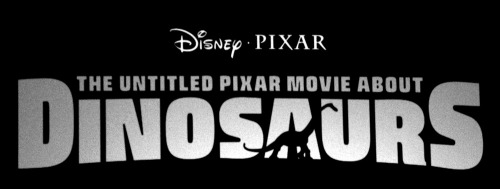 BREAKING: Pixar's Dinosaur Film Gets A Title & New Release Date, New Lee Unkrich Film Announced. Read More »