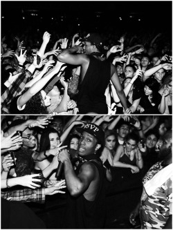 Favorite shots I took of A$AP Rocky in Ventura, CA. More here!