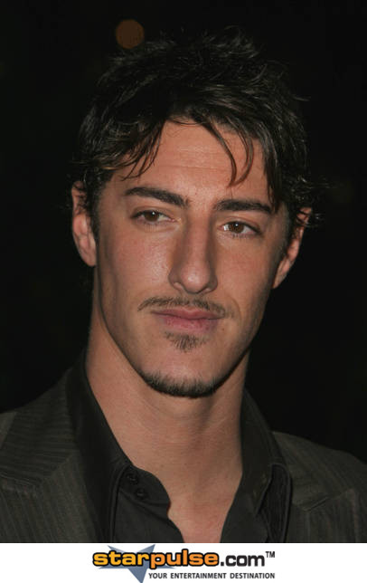 Crush of the Day: Eric Balfour!!