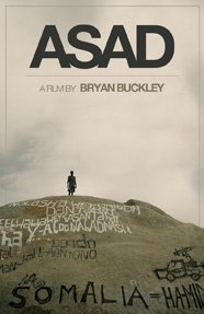 I saw Tribeca Film Festival pick ASAD today.  Director Bryan Buckley's description of his experience creating an authentic fable-like story of Somalian refugees was captivating.  Read about it in Fast Co. Create.
