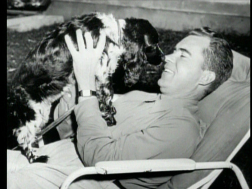 Nixon and Checkers