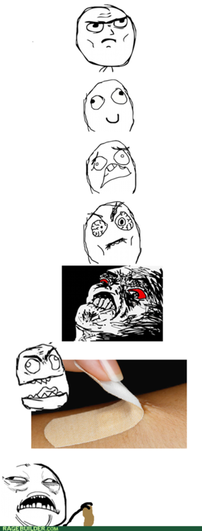 most-awkward-moments:  Rage comics, 'when' moments, memes, gifs- this blog has it all!