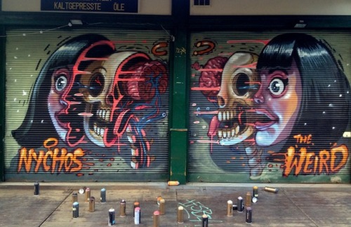 Shue and Nychos