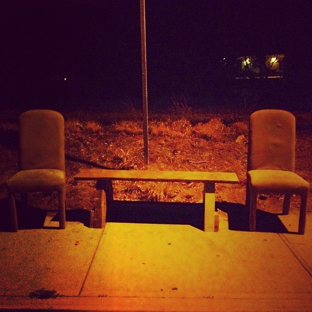 #mauibusstop (Taken with instagram)