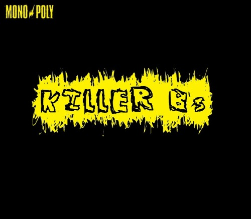 "Mono/Poly ""Killer B's"" EP for FREE.  All Across The Planet The Killers Swarm Destruction Los Angeles"