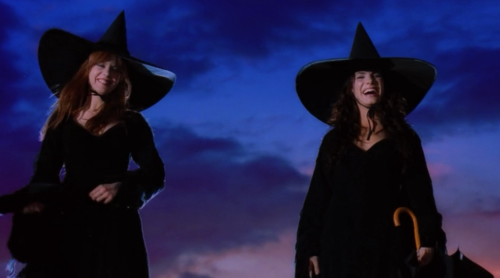 365 Days of Film58. Practical Magic