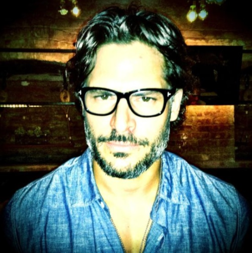 suzitothefuture:  The real hipster!alcide. Atty, you're famous tbh.  I feel like a proud momma or something.  Fucking surreal tbh.