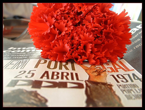 25 de Abril by Miguel Pires da Rosa on Flickr.