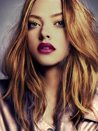 My edit of Amanda Seyfried