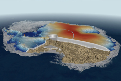 CryoSat reveals first map of Arctic ice thickness image: Wired http://www.wired.co.uk/news/archive/2011-06/22/cryosat-reveals-first-map-of-arctic-ice-thickness