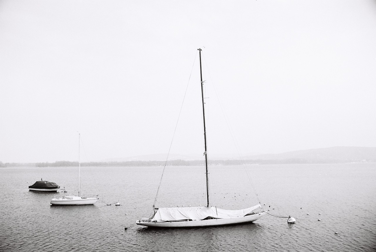 Arona, Italy, Feb 2012By The BEARDED
