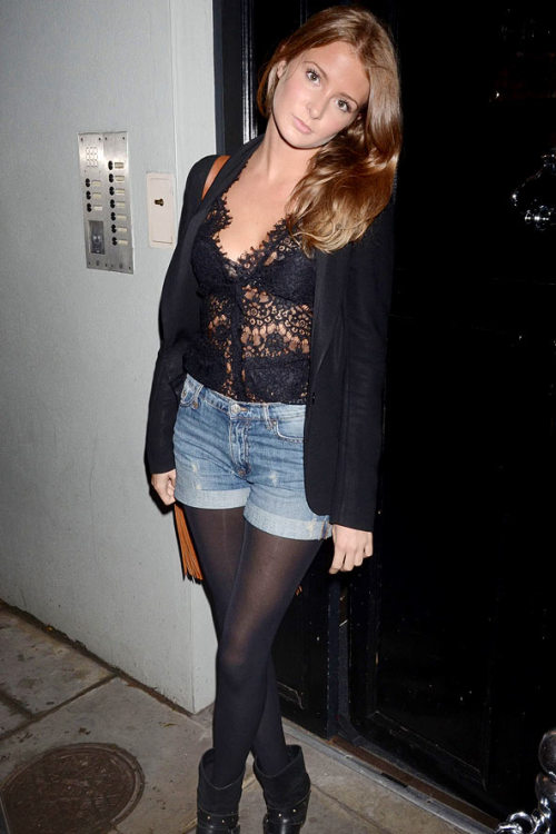 #MIC Millie Mackintosh