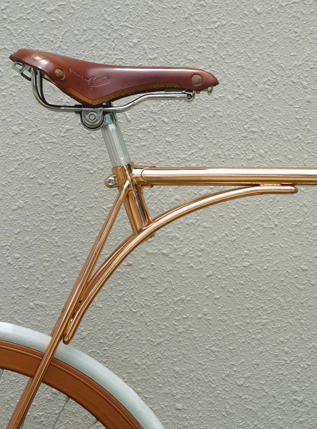 bicyclestore:  Vanguard YURA