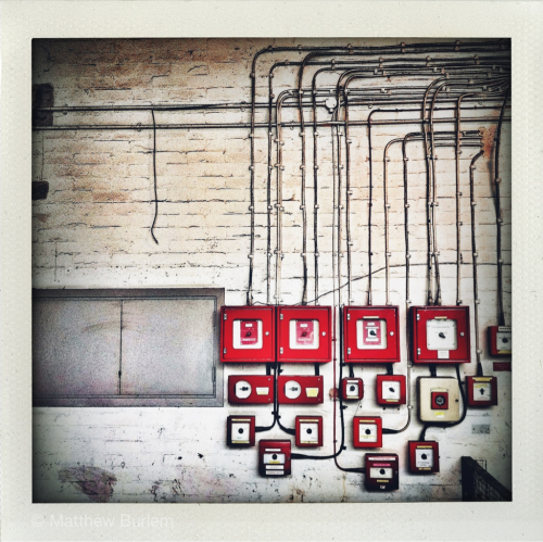 BBC TVC:  Connections.          #iphoneography #bbc