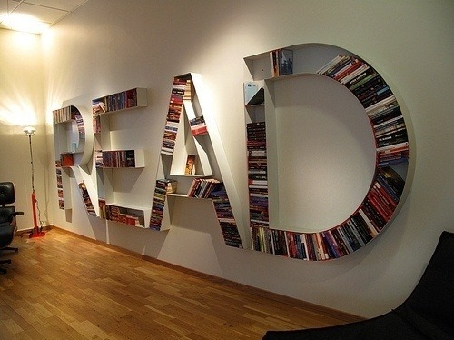 Read Bookcase