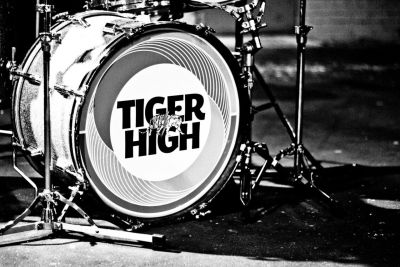 "Quotes from the Blogosphere about Tiger High  "" Their first single ""Don't Want to See You Till You Go"" is catchy, lo-fi that reminds me of another great Memphis rocker, Jay Reatard. Not surprising considering drummer Greg Roberson worked with Rich Reatard in the Knaughty Knights who released one EP on Jay's Shattered Record label and he also spent some time collaborating with sixties psychedelic icon Arthur Lee. Still, while similarities and connections abound, Tiger High is doing their own thing and doing it pretty well from the sound of things. I look forward to much more from them.""  Write Click Cook Listen   April 2012  ***  ""Don't Want To See You Till You Go is tough and hard hitting, but won't make you want to crack any skulls, you'll be too busy dancing the whole time.""  Get Bent April 2012   ***  ""… this record is currently one of my leading contenders for favorite record of 2012.""  Memphis Rock City Blog     April 21, 2012  ***  ""… the chemistry (of Tiger High) …  is just as strong, if not stronger than the early days of the Reigning Sound.  Memphis Rock City Blog     April 21, 2012  ***  ""Tiger High is a band out of Memphis. They make garage pop that is completely and totally made for dancing, shaking your head and spazzing out like you are alone in your bedroom.""  Noise Verse Noise   April 2012  ***  ""… capturing your ears with their upbeat guitar and tempo accompanied by corky and well timed synthesizing, Tiger High is making their way into the psychedelic rock scene""  West Hem Roll  skate/music blog    April 2012  ***  About Tiger High's ""Don't Wanna See you Till You Go""  … this garage-y song would probably be good in an extreme-sports-themed Disney Channel Original movie. the fame from said movie would catapult this band into a somewhat famous but mostly overlooked Warner Bros. film. and eventually on into a very happie montage from How I Met Your Mother. get it while it's still cool.  Unclefarkus   April 2012  ***  ""This band pulls influences from all over the place.  The opening track, ""Why Oh Why"" sounds like what would happen if a 60′s psychedelic band wrote a 50′s drive in theater make out anthem.  ""Boys At The Bottom"" is easily a drinking anthem for the 2010s.  The first single from this record, ""Carry My Love,"" is the sort of song that you could see laser light shows being arranged to in the future. ""  Memphis Rock City Blog     April 21, 2012  ***  ""… engaging and infectious punk/guitar rock … ""  Nick Collins The LA RecordMarch 22, 2012   ***  ""… the single 'Don't Want To See You Til You Go' is hard to listen to just once. It's like a roller coaster that you want to get right back on after riding.""  Those Who Dig Ny-based Blog    April 2012  ***  ""Tiger High is a shining example of a successful, DIY indie unit.""  Jeremy Roberts Examiner.com    April 10, 2012  ***  ""The band's debut long-player, ""Myth is This,"" is drenched ― drenched I tell you ― in glorious, hazy reverb. It's Memphis rock 'n' roll, for sure. Check the garage-y swagger of ""Fire,"" and vintage cheap-o organ tones and irresistible chorus on ""Riding the Wave"" and ""Hot Black Honda."" But influences do creep in from outside The Bluff City. Check ""Always Mine,"" which swings the heartache like Spiritualized at their most forlorn, or ""Losing Out,"" which fuses shimmering guitars and a relentless beat with classic r'n'r strum, like Neu! jamming with Buddy Holly. ""Boys at the Bottom"" pulls off a sock-hop-rock-with-howling-overloaded-guitar-bleeding-all-over-it vibe. ""  Robert  Bell  Rock Candy Arkansas Times Entertainment Blog March 29, 2012   ***  ""Tiger High took the stage and instantly blew us away. By the end of their 30 minute power set, the parking lot swooned with label reps and media folks wanting to know what the hell just happened … Tiger High gets our pick as the best band at the festival.""  My Old Kentucky Blog's Soundland Festival Recap    October 3, 2011    ***  ""Whoo boy, Tiger High! … their straight rock 'n' roll set was over all too soon. New favorite band material, right here.""  The Nashville Scene's The Spin Soundland Festival Recap Friday September 23, 2011"