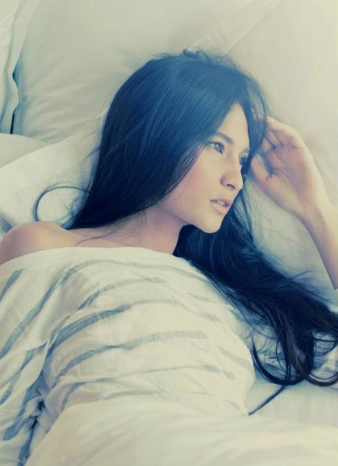 indonesianmodels:  Sarah Aurora by Denny for HERS Was On Web MORNING, BELLE!