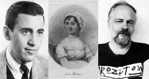 Fallen Idols: Disappointing Truths About Five Famous Authors (via @litreactor)