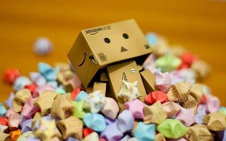 sweetsweet-love:  ROBOT! #2   Adorable.