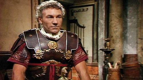 I, David Bianculli, Highly Recommend 'I Claudius' (If this came out today, it'd be called iClaudius.)