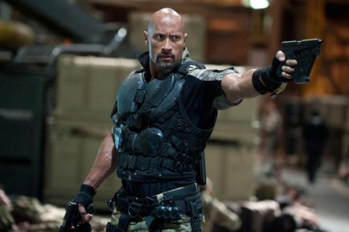 New international trailer for G.I. Joe: Retaliation: watch now G.I. Joe: Retaliation has released a new international trailer, in which the civilised world finds itself at the mercy of Zartan, Cobra and some weapons of mass destruction that definitely do exist…