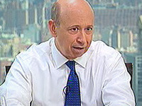"Lloyd Blankfein: 'We Haven't Gotten Everything Right' In his first interview in two years, Goldman Sachs CEO Lloyd Blankfein told CNBC Tuesday, ""We haven't gotten everything right in how we deal with the public."" The bombshell op-ed piece in the New York Times caught Blankfein off-guard, he told Squawk on the Street.  In the March 14 piece, Greg Smith, head of Goldman's U.S. equity derivatives business in Europe, the Middle East and Africa, said the firm put its own profits ahead of clients, with some executives disparaging some clients as ""muppets.""  Watch the interview"