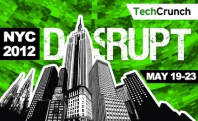 laughingsquid:  TechCrunch Disrupt NY 2012, A Technology Conference & Hackathon