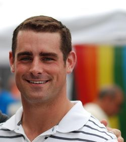 Brian Sims to Become Pennsylvania's First Out Gay State Lawmaker After Primary Victory