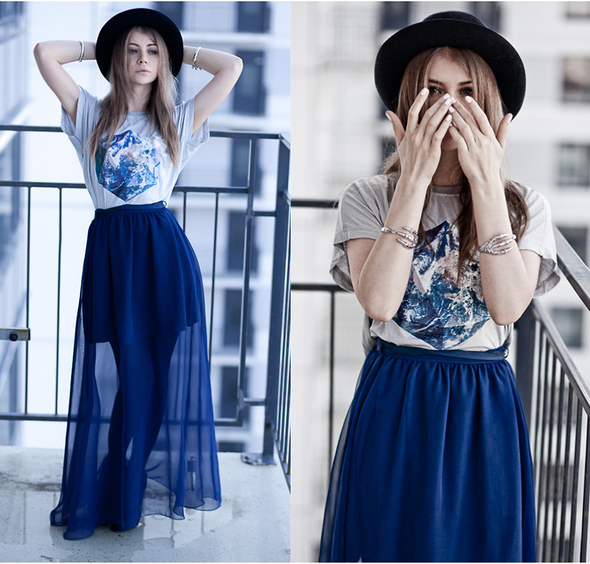 lookbookdotnu:  Earth is My Body (by Anna Vershinina)