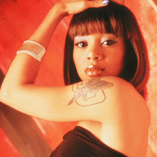"R.I.P. Lisa ""Left Eye"" Lopes - May 27, 1971 – April 25, 2002"