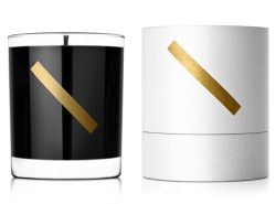 What We Love: Santalum + Cedrus Candle by Baxter of California and Saturdays Surf