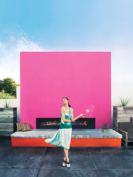 Live the Cover May 2012 | Check Into This Top Scottsdale Hotel