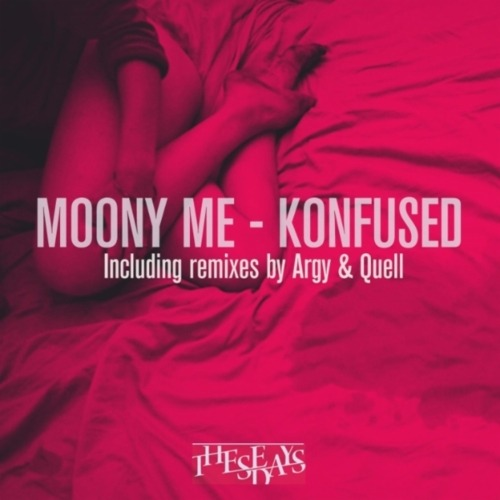 Moony Me - Konfused