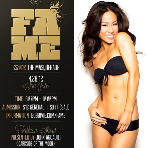 Come meet me at FAME this Sat! 240 N. 2nd street san jose (Taken with instagram)