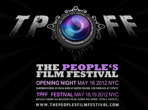 Right Here All Over has been selected for The People's Film Festival! #OWS BLOCKSaturday, May 19, 2012, 8:00pmMaysles Cinema in HarlemTickets ($10) I'll be there!