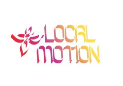 Local Motion Lettering Apparel Print http://www.localmotionhawaii.com/ http://www.localmotion.com.br/