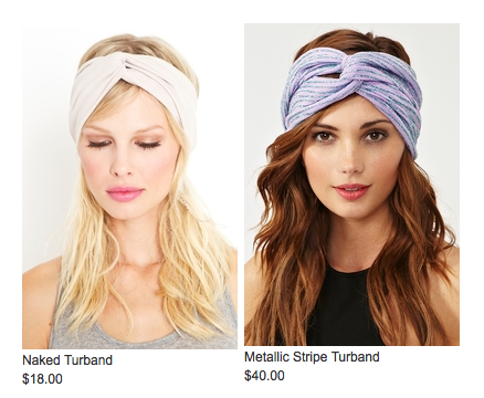 Finally, Sikh-chic is in.