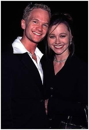 (via Forgotten Couples Of The '90s)