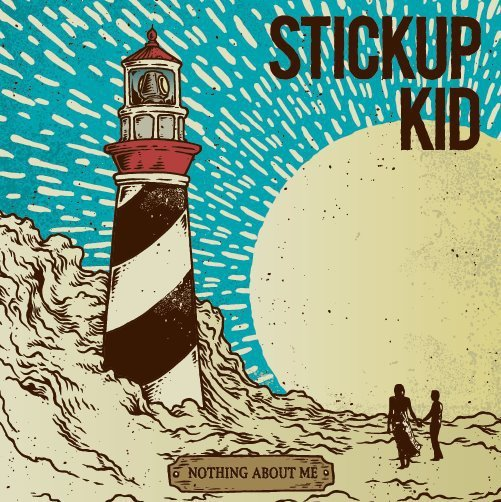 "EP REVIEW: Nothing About Me - Stickup Kid Track One: Breathing This is kind of a typical opening for an EP, but nonetheless, I'm a fan. The band breaks into a strong set of vocals that draw a ton of influence from Lifetime and Kid Dynamite. Although this song is only 1:30, they manage to cram in another clean vocal part that reminds me of Saves The Day. This track was a great way to open up the EP. Track Two: Lighthouse If you like Title Fight and/or Basement, you will love this song. Stickup Kid presents a stronger pop-punk side rather than melodic hardcore, like ""Breathing"".  Track Three: Dreaming Of Kenny Rogers This song has been out as a demo for a while, so previous fans of this song will be stoked on the rerecording. This song showcases the how lyrically and musically talented the band is. Not in the fact that there's crazy sick riffs, but in the fact that the song flows so beautifully. Although this is the second shortest song on the EP, I think it's one of the best.  Track Four: You Are Captain Hook As soon as the lyrics start, I'm reminded of old Saves The Day. Although I'm not sure why since it doesn't sound like Chris Conley, but something really reminds me of Saves The Day in this song. I have a feeling that this song will be one of the most fun songs to see live. Stage dives and pile-ons, here we come! Track Five: The Weather Outside Is Weather Stickup Kid saved the best for last, in my opinion. The song is a full fledged pop-punk/punk rock anthem. It's fast, fun, and everything you could want in a pop-punk song. This track definitely showcases the bands west coast hardcore influences in parts, and I feel like this will be one of the biggest songs of the summer in the pop punk community.   All in all, Stickup Kid are releasing a pretty awesome EP. Pick up Nothing About Me on June 5th via Adeline Records. 4/5."