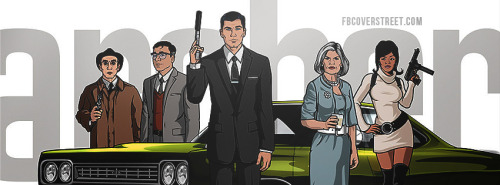 Archer Facebook Covers