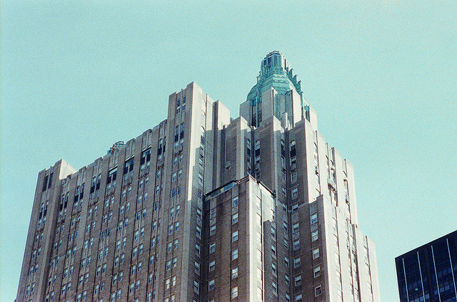 General Electric Bldg 03 on Flickr.