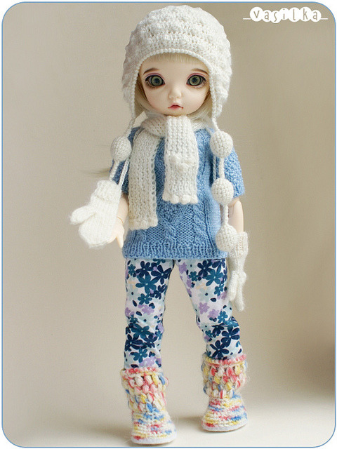 winter set for yo-sd by _vasilka_ on Flickr.