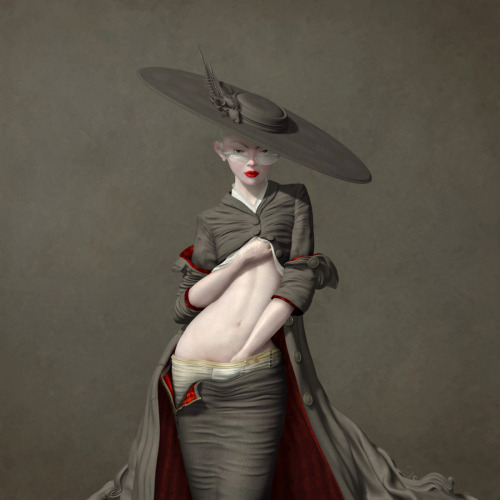 danishprinciple:  Ray Caesar