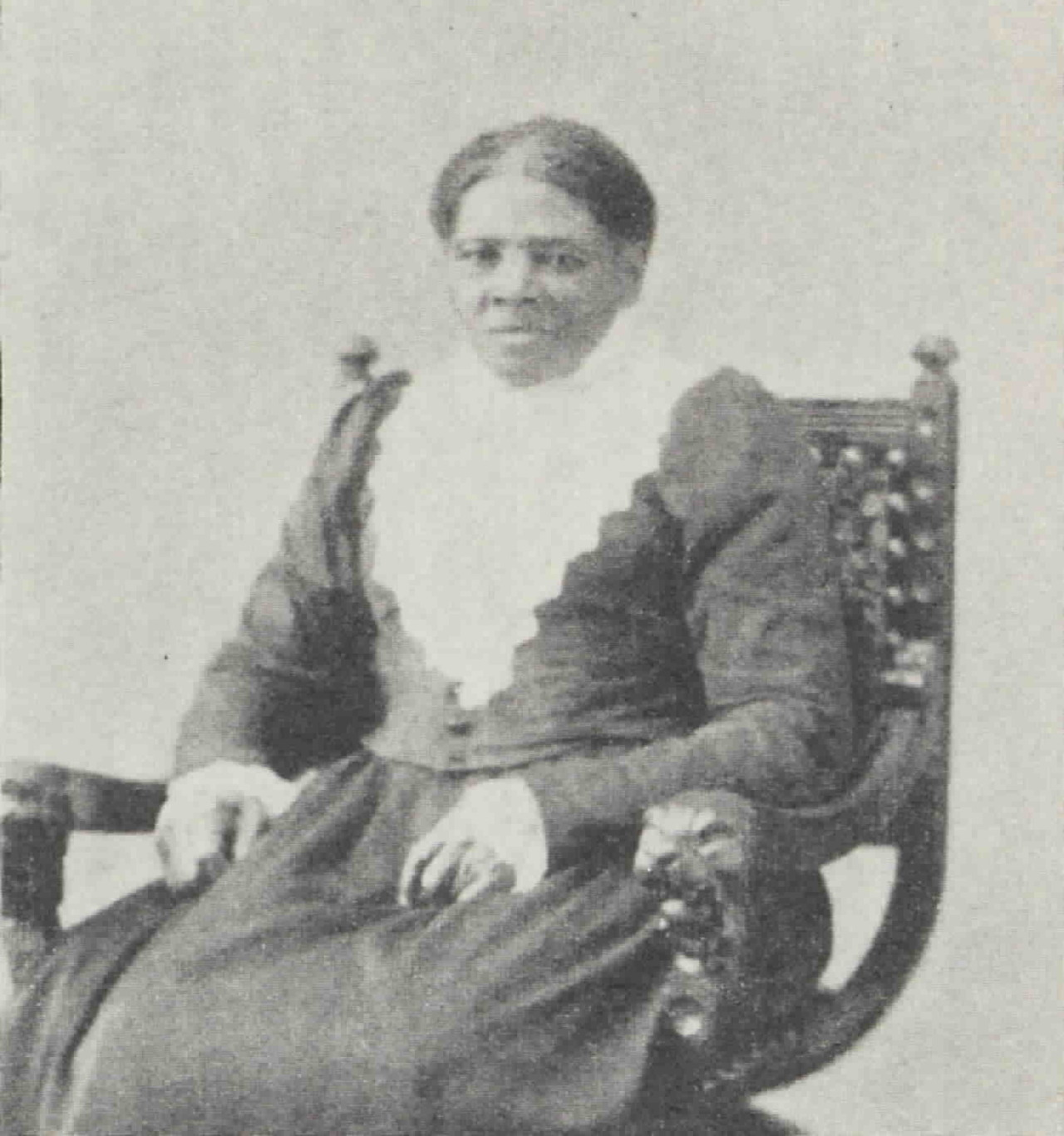 "Name: Harriet TubmanDates: 1820-1913Why she rocks: She was an abolitionist, humanitarian, and Union spy during the Civil War. After escaping slavery, she made 13 missions back over the borders to rescue more than 70 slaves on the Underground Railroad. She was never caught. When the Civil War began, she fought for the army, first as a nurse and cook and then later as an armed scout and spy. She guided the Combahee River Raid which freed over 700 slaves. She retired in New York, but kept doing work in aiding women's suffrage until her death in 1913.Quote: ""I freed a thousand slaves I could have freed a thousand more if only they knew they were slaves"" Because of this woman… thousands of slaves were freed in the south!"