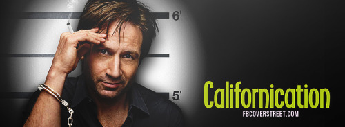 Californication Facebook Covers