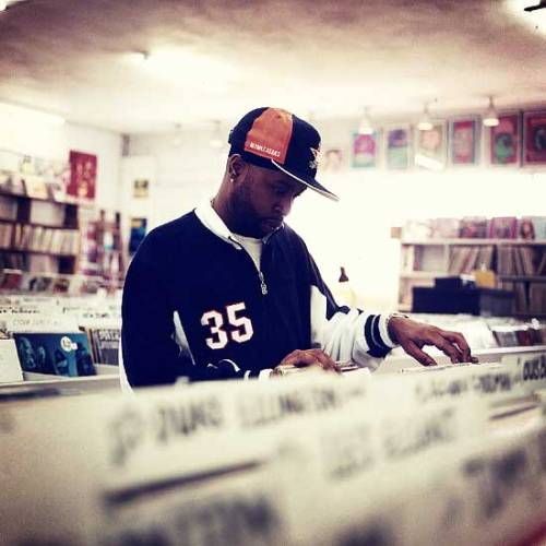 "Eric Harvey discusses the posthumous record collections of J Dilla and John Peel— and what those legacies mean in the digital age— in his piece ""Collecting History""."